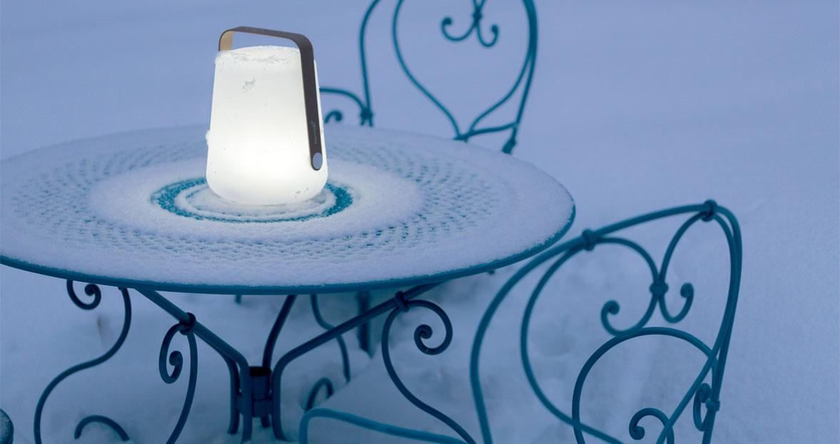 Fermob Lampe Outdoor