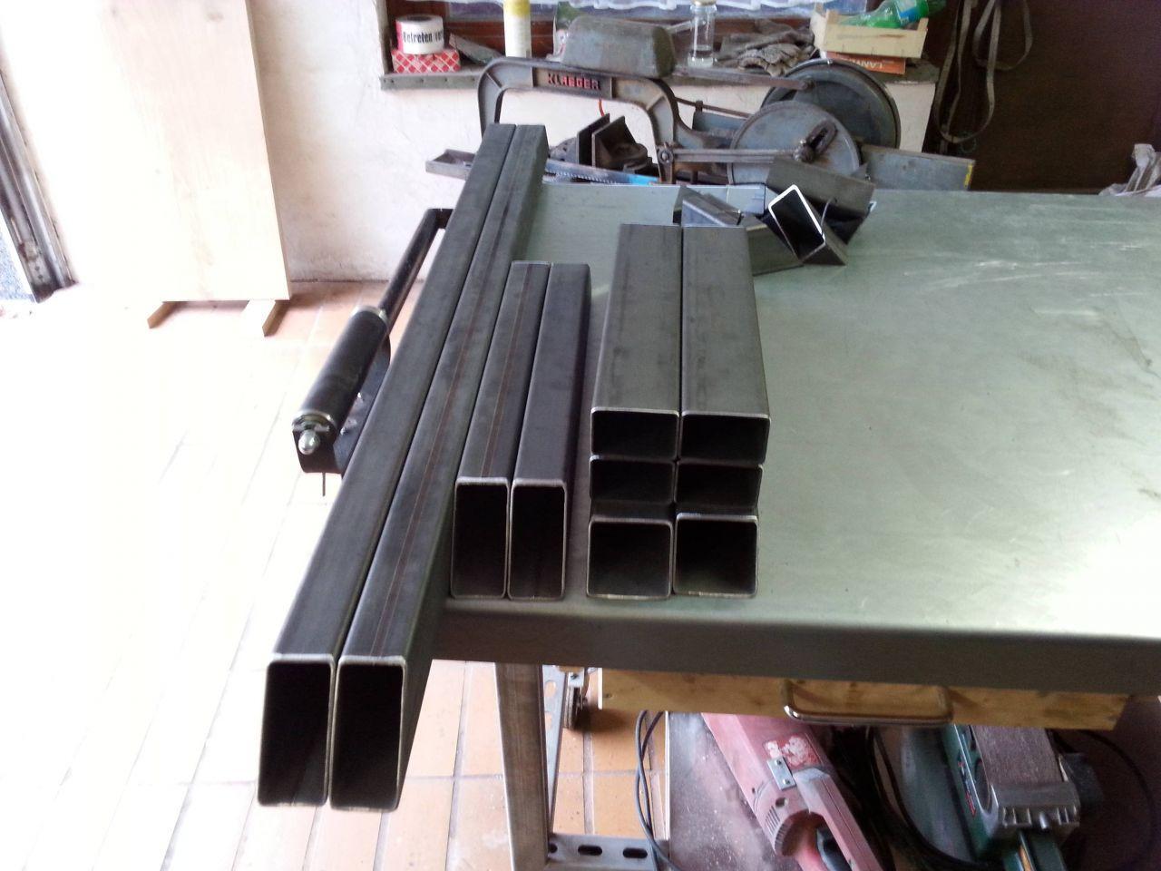 Fernsehtisch Holz Selber Bauen