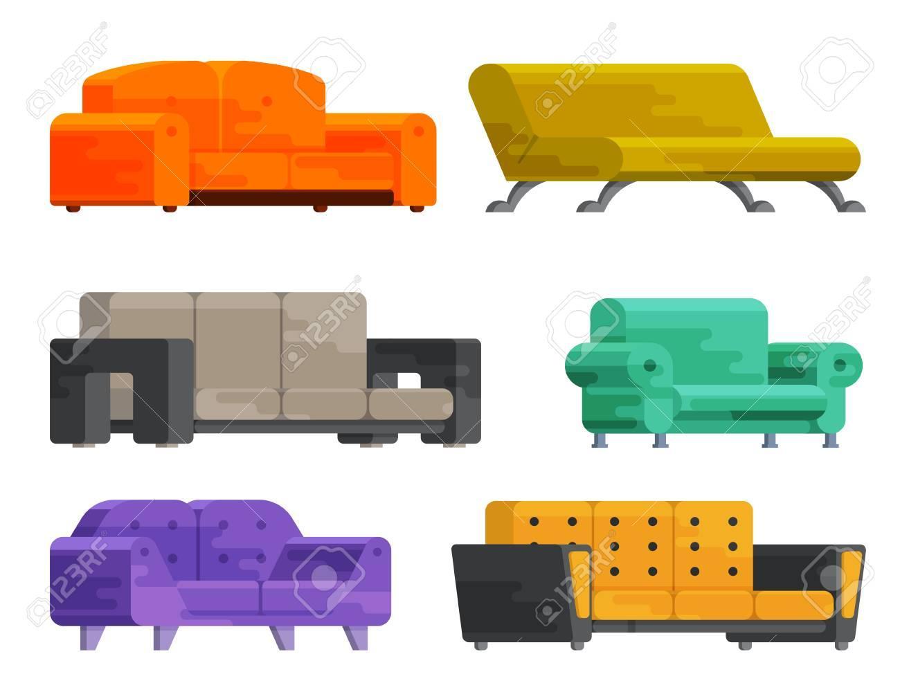 Flache Rollen Für Möbel