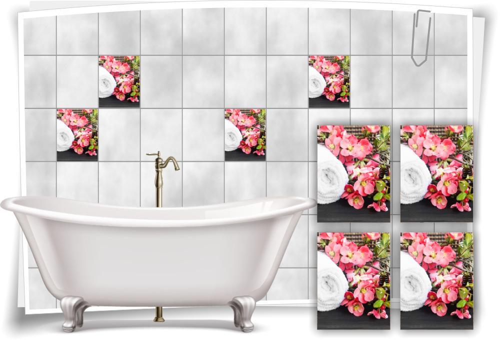 Fliesen Rosa Badezimmer