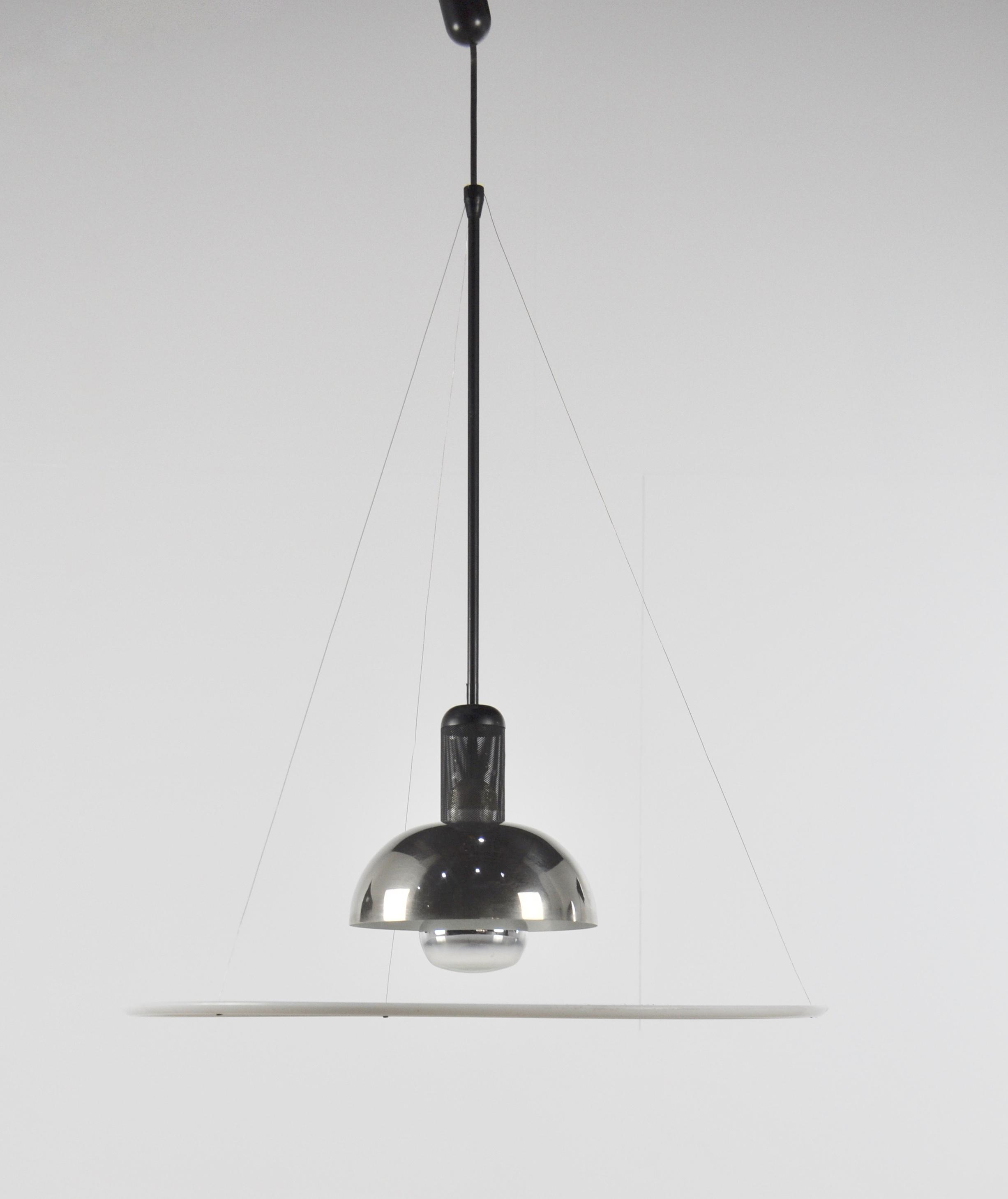 Flos Frisbi Suspension Light