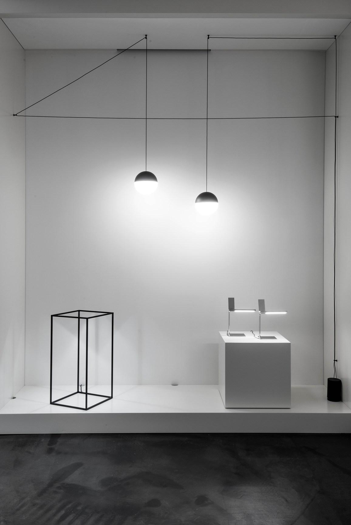 Flos String Light Sfera