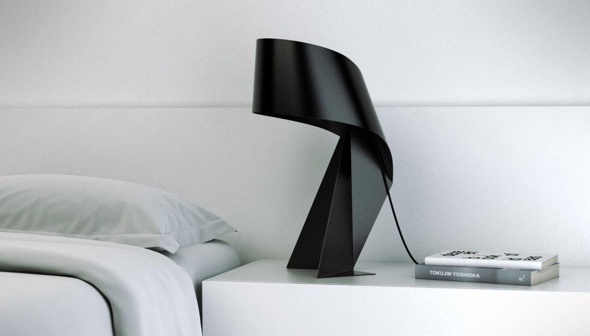 Flowerpot Lampe Replica