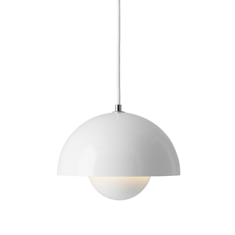Flowerpot Lampe Vp1