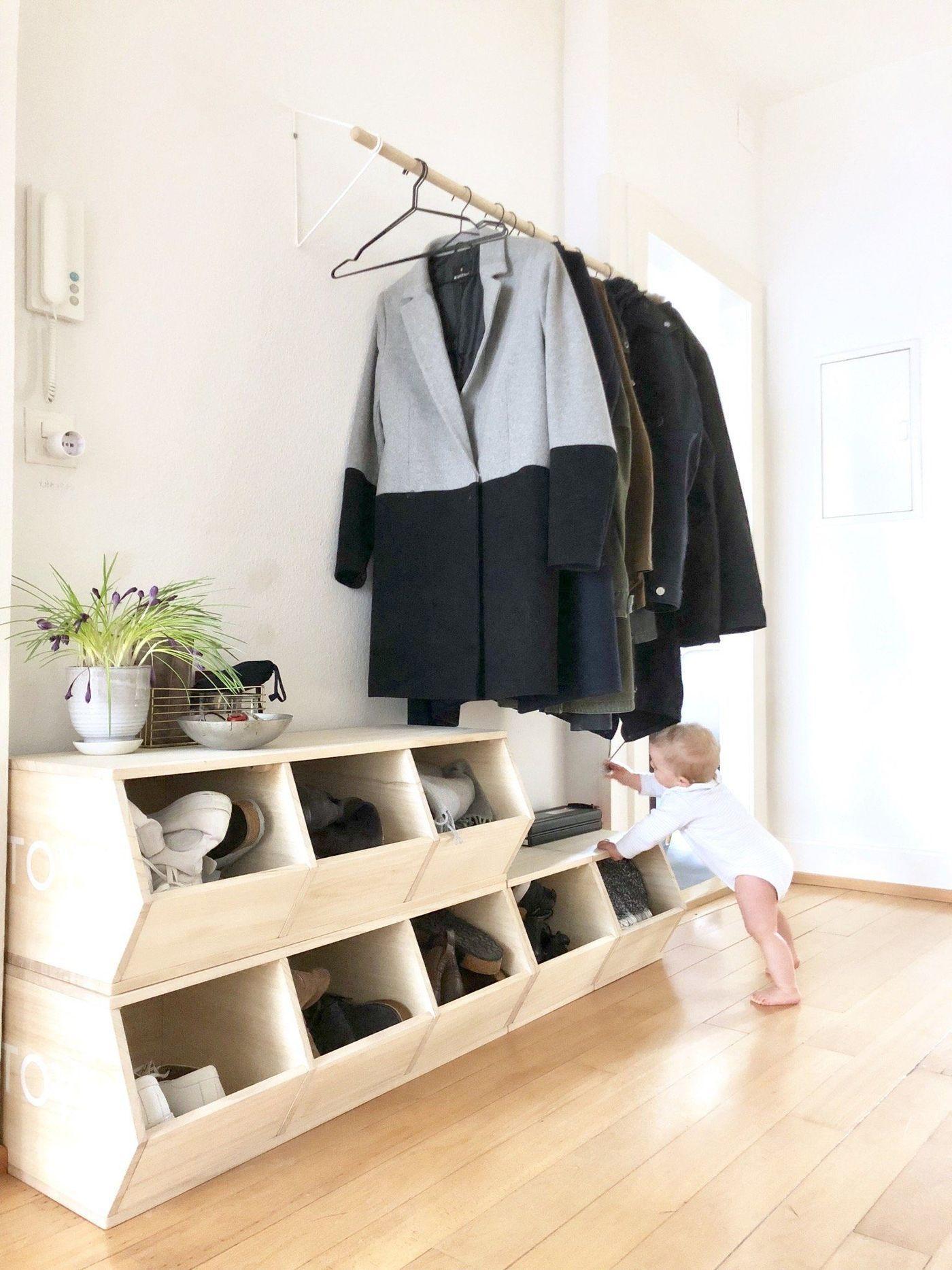 Flur Garderobe Günstig