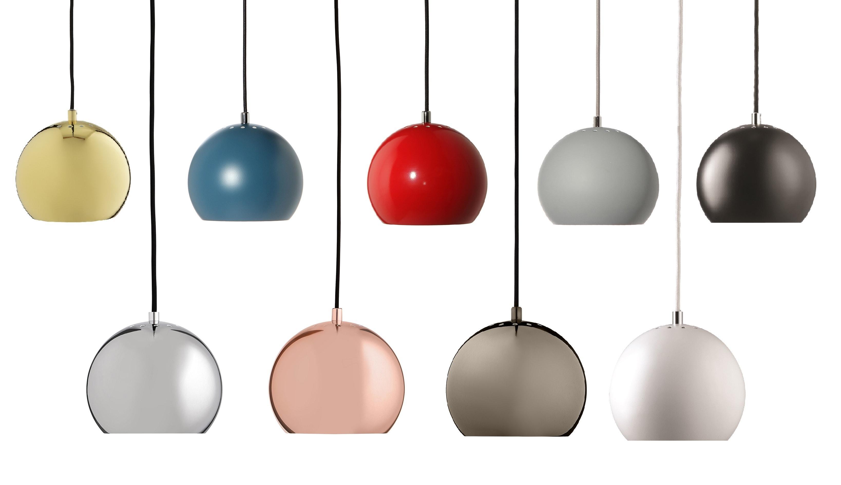Frandsen Ball Lampe