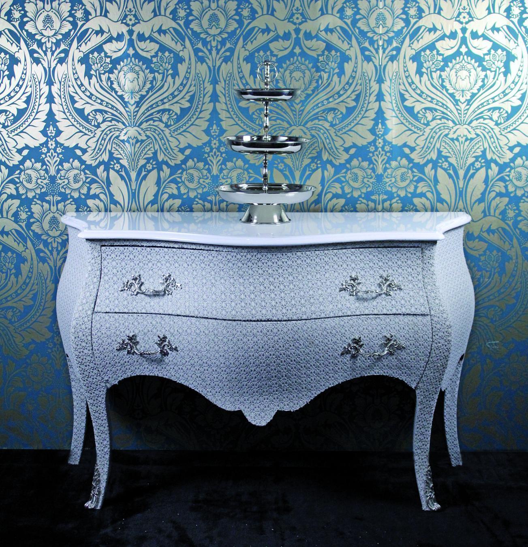 Französische Barock Möbel