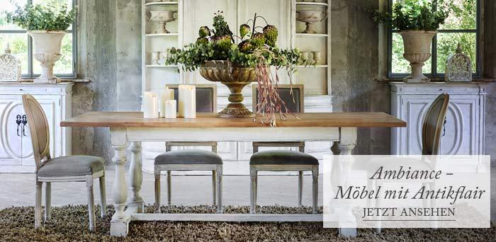 Französischer Landhausstil Französische Möbel