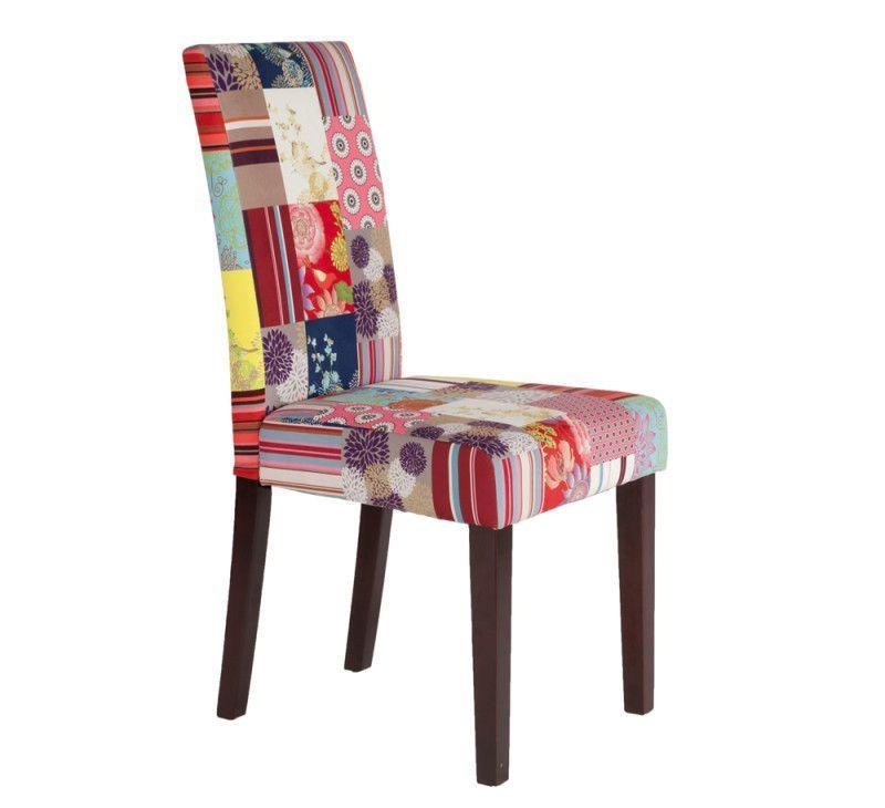 Freischwinger Stühle Bunt