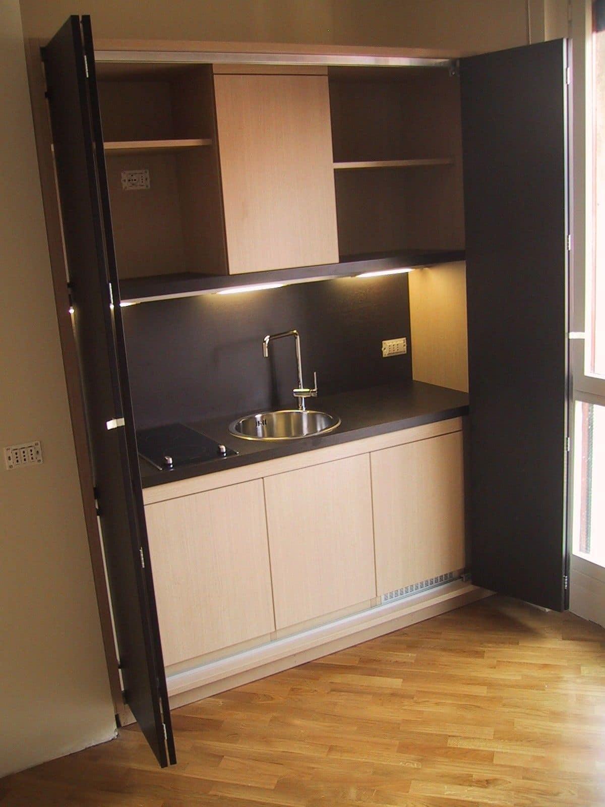 Funktional Möbel Für Kleine Räume