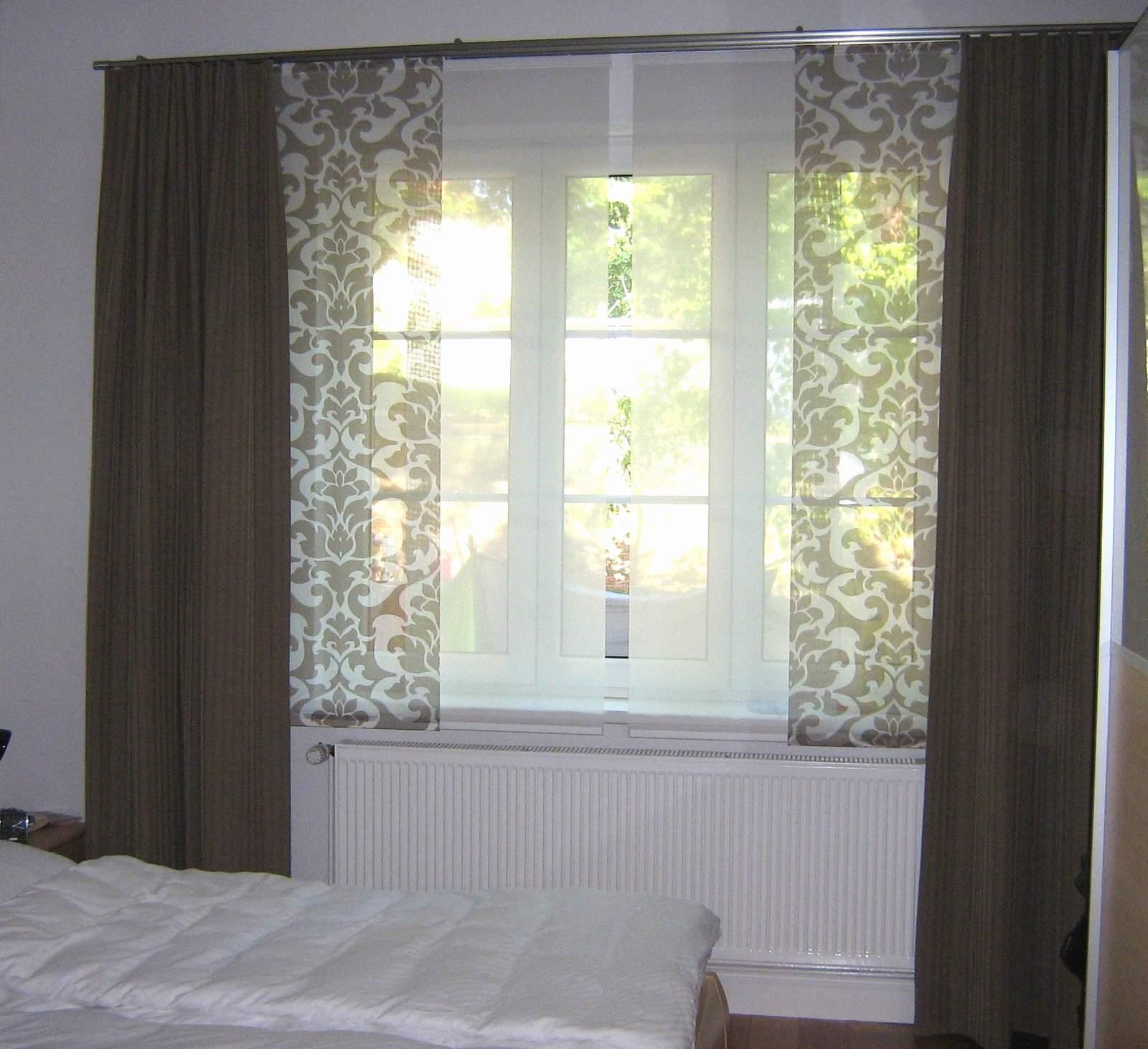 Fürs Schlafzimmer Schlafzimmer Gardinen Ideen Modern