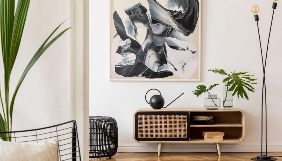 Fürs Wohnzimmer Wohnzimmer Tapeten Vorschläge