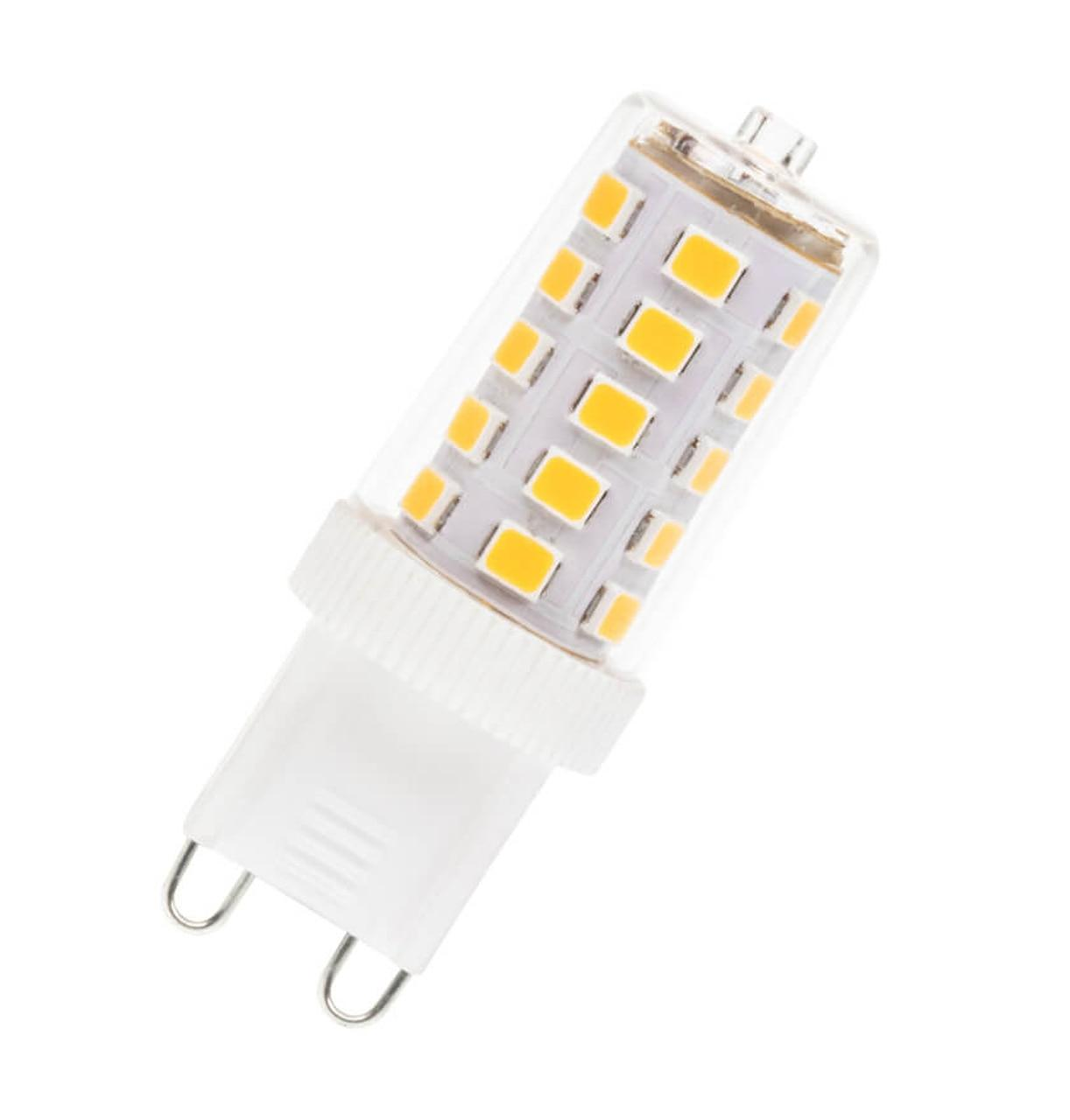 G9 Led 5w Warm White