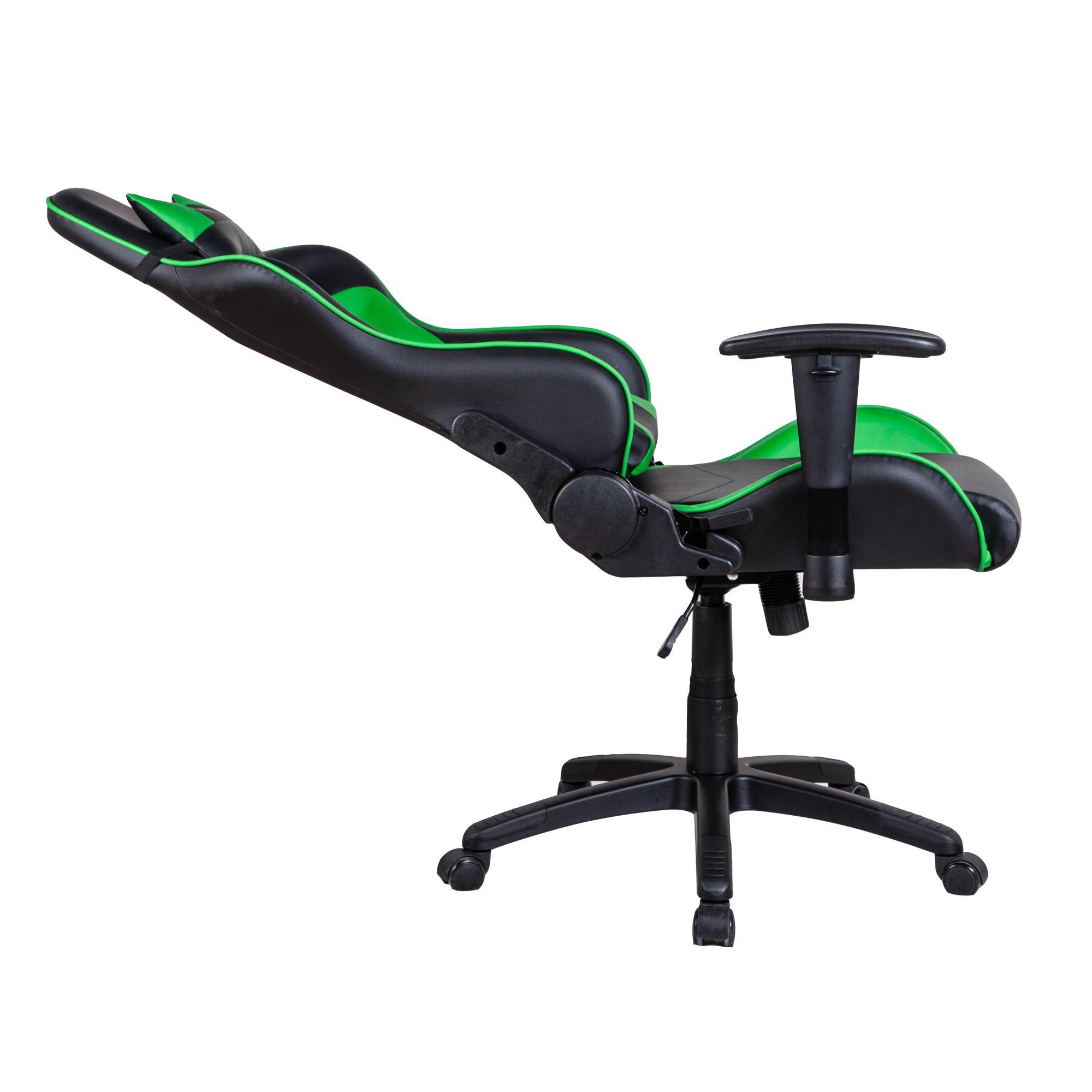 Gaming Stuhl Rückenkissen