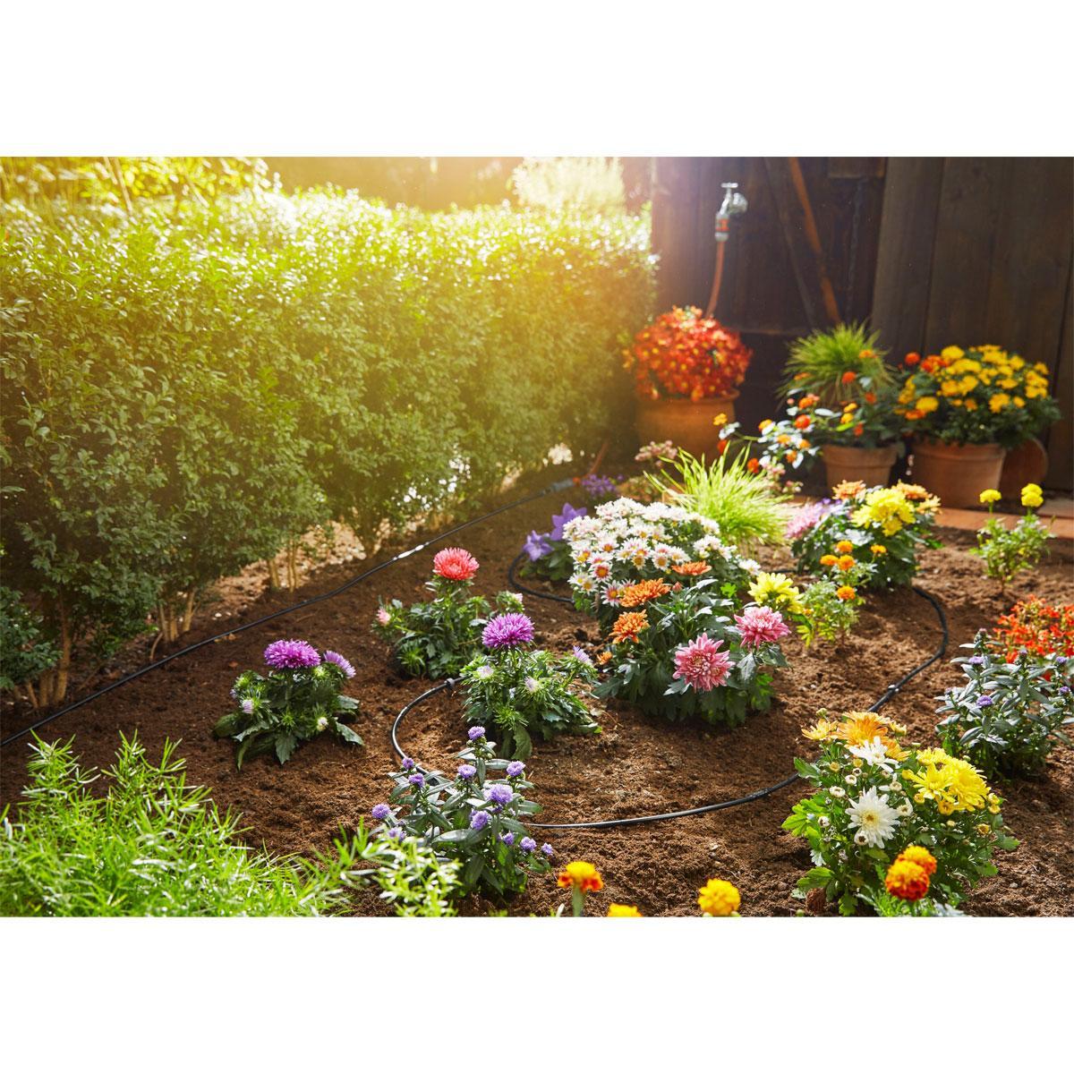 Gardena Bewässerung Micro Drip System