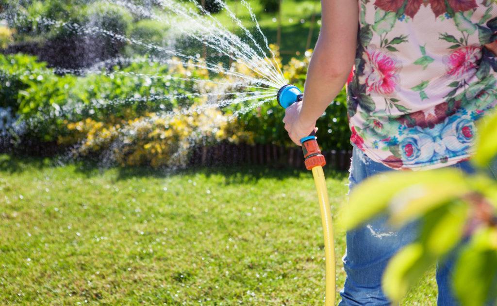 Gardena Pipeline Wassersteckdose