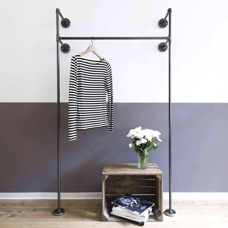 Garderobe Industrial Design