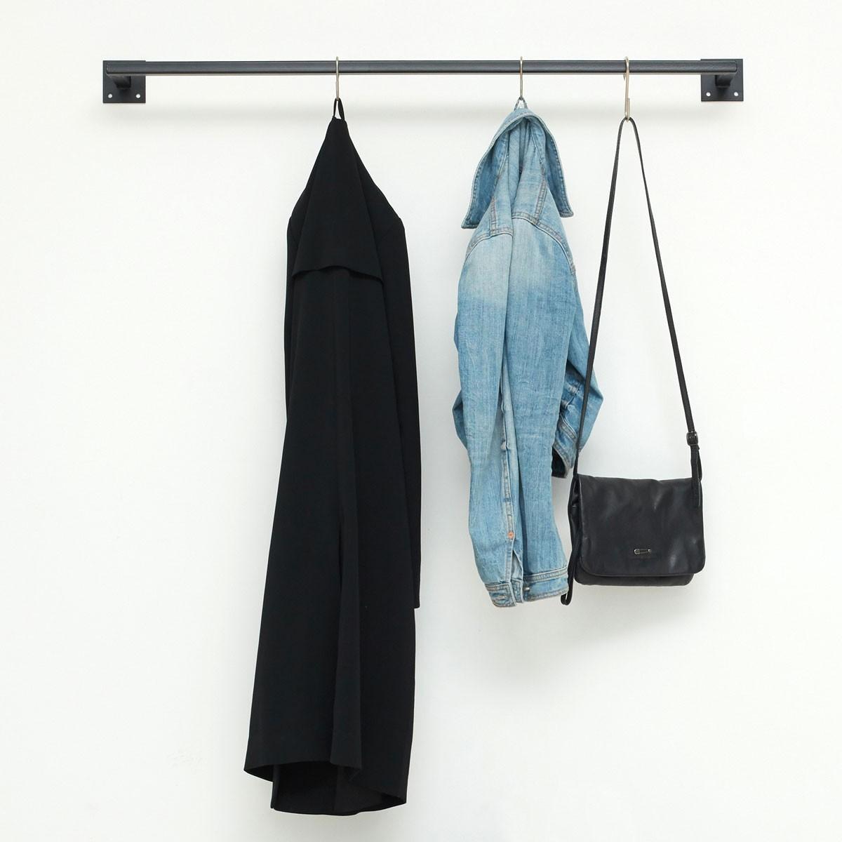 Garderobe Industrial Style