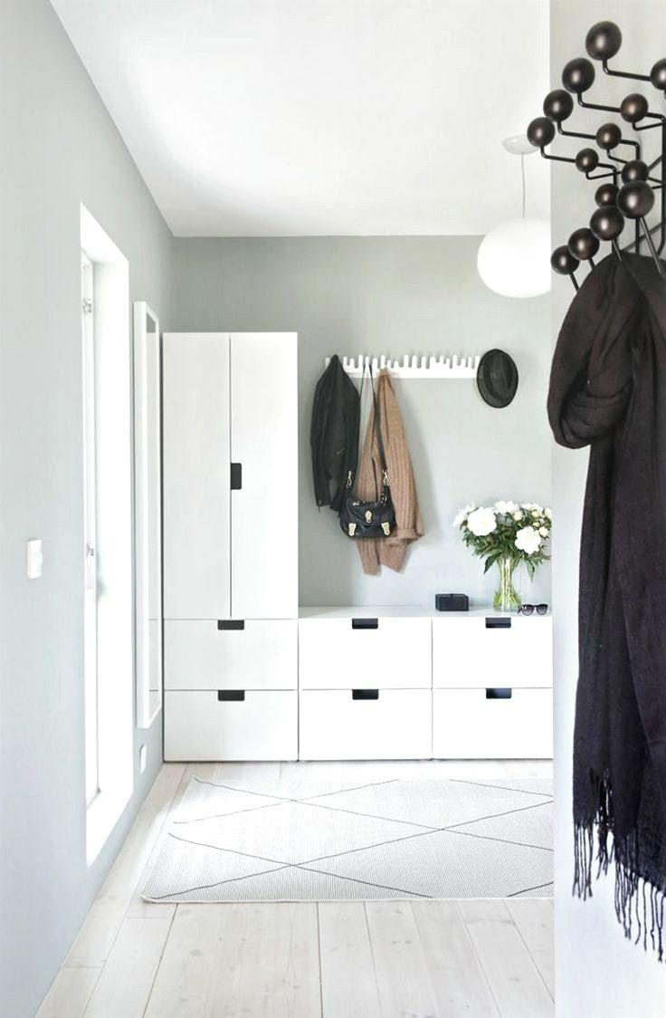 Garderobe Modern Pinterest
