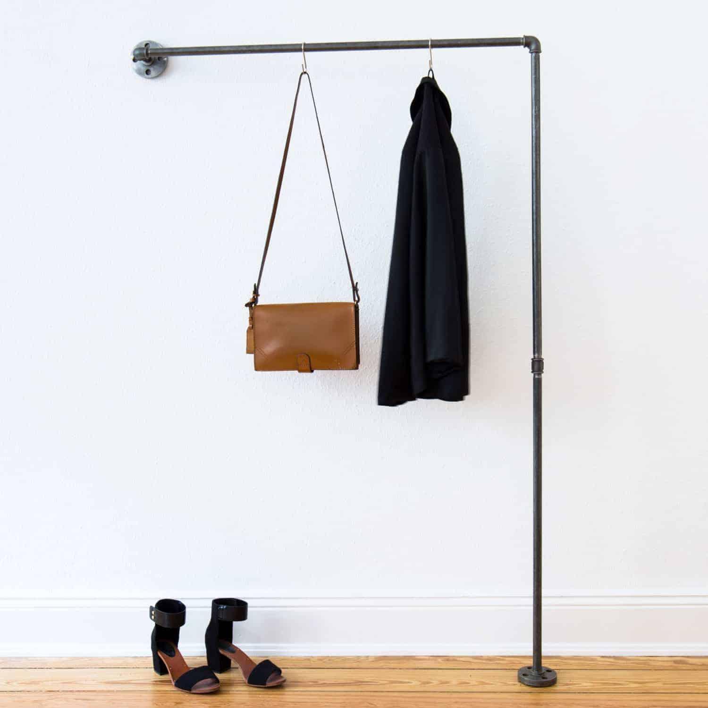 Garderobe Skandinavisches Design