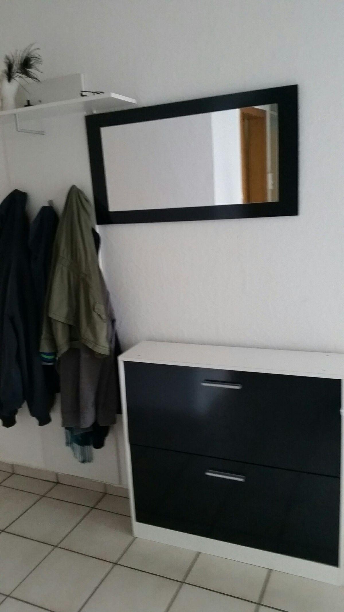 Garderobe Weiß Otto