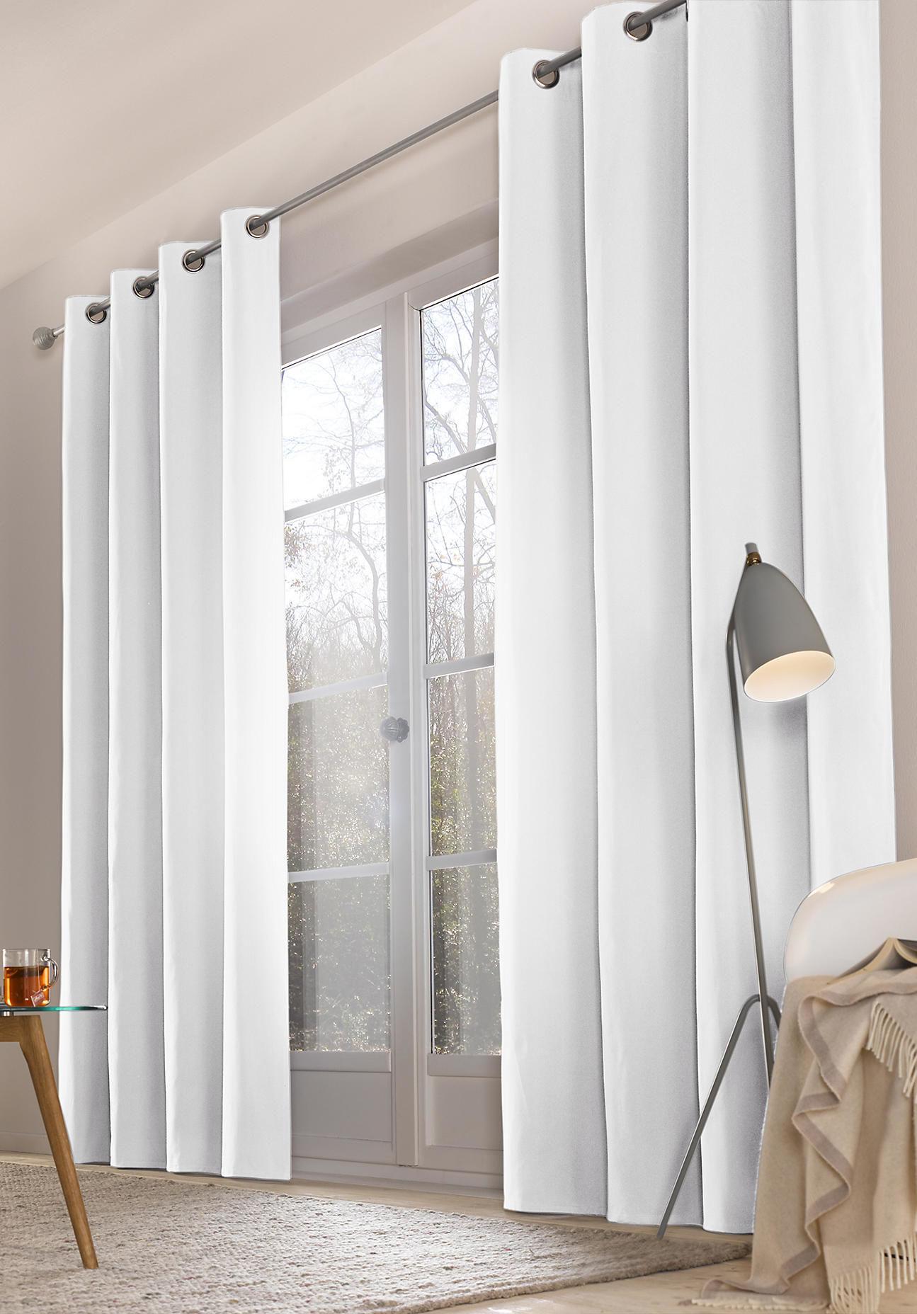 Gardinen Inspiration Wohnzimmer Gardinen Grau Modern