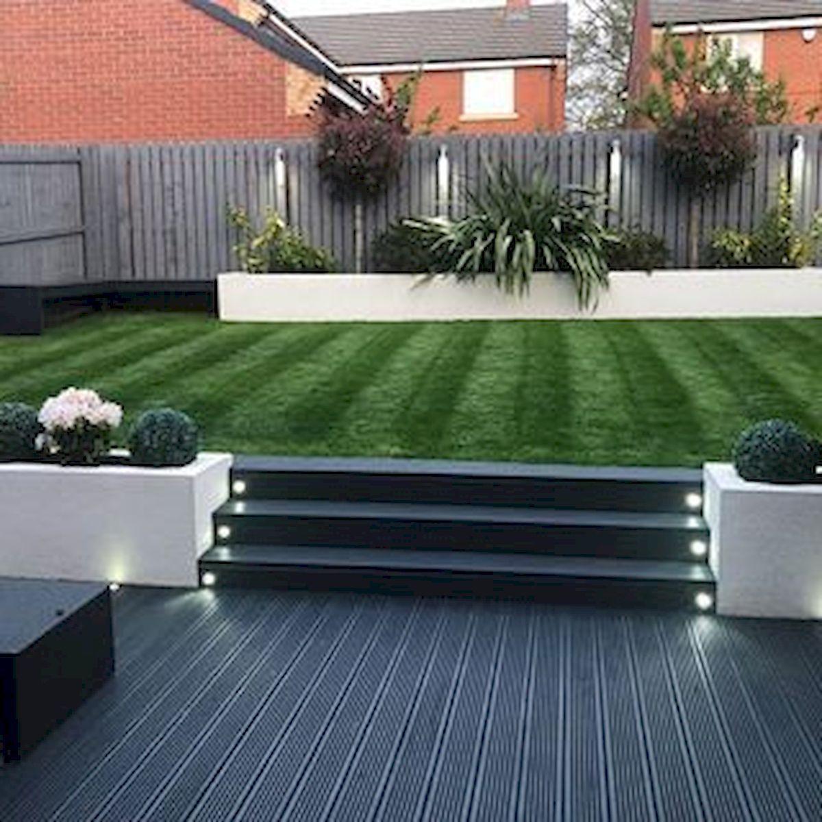 Garten Design Modern