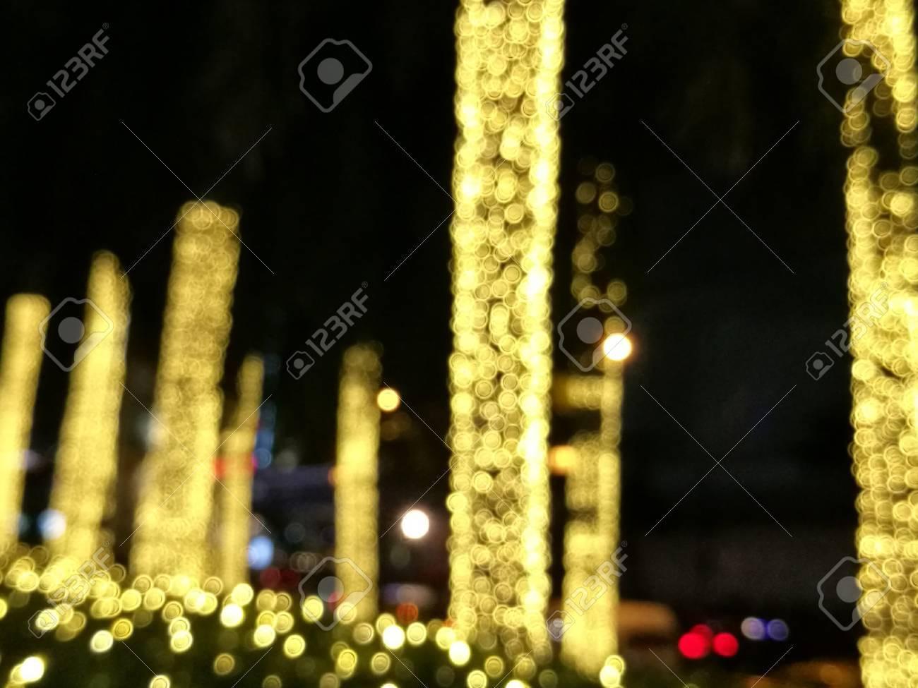 Garten Lichterkette Glühbirne