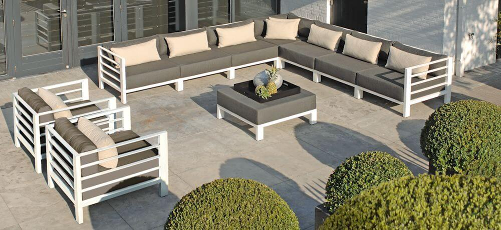 Garten Loungemöbel Modern