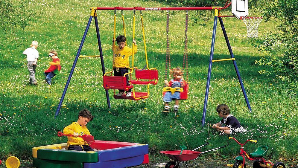 Garten Outdoor Spielgeräte