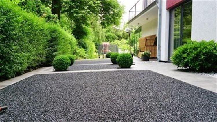 Garten Pflastern Ideen
