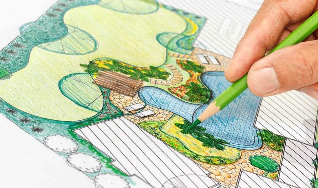 Garten Planen App
