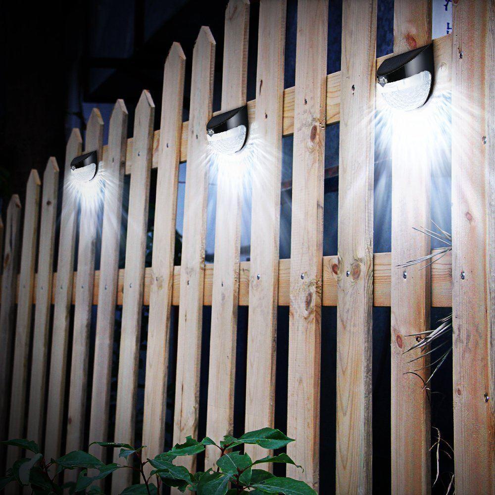 Garten Solarleuchten Aldi