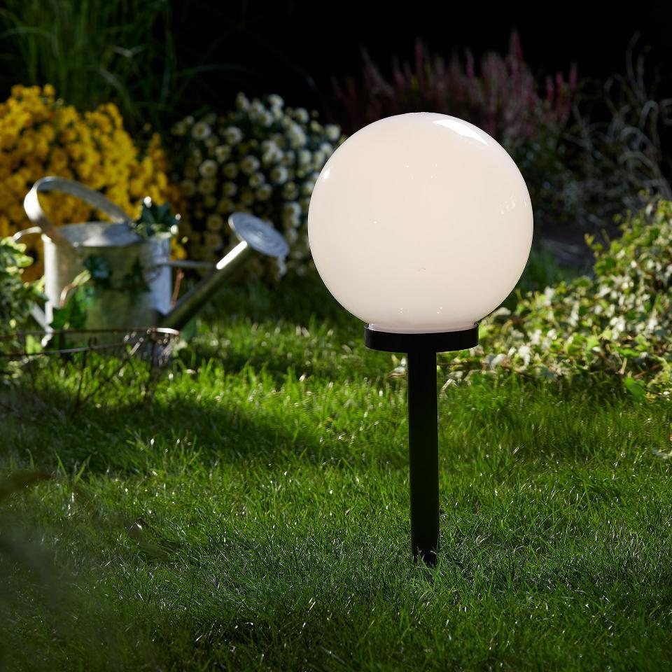 Garten Solarleuchten Reparieren