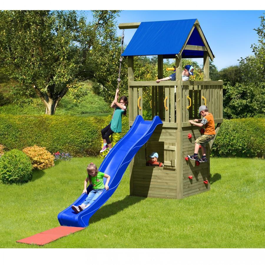 Garten Spielturm Kinder