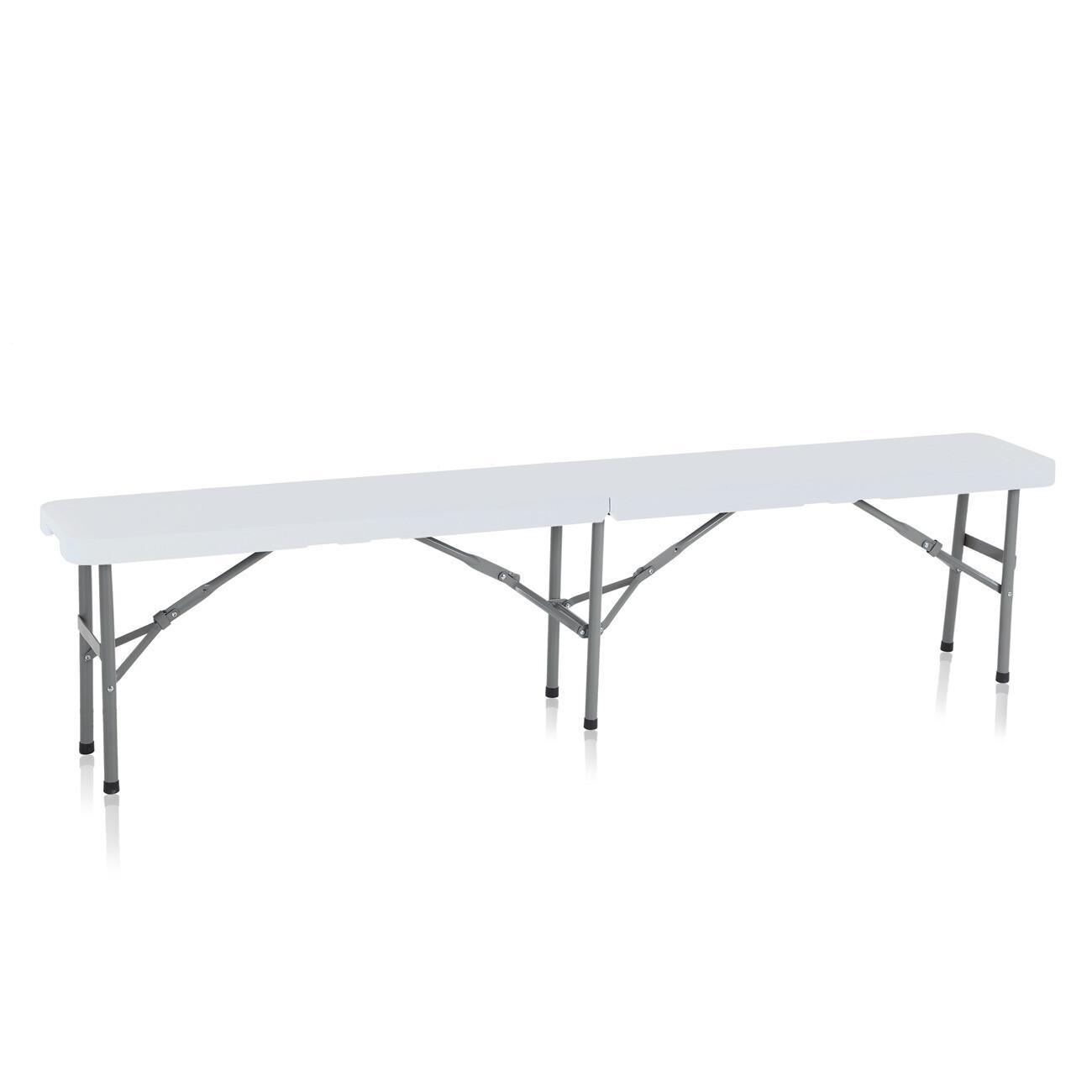 Gartenbank Mit Tisch Klappbar