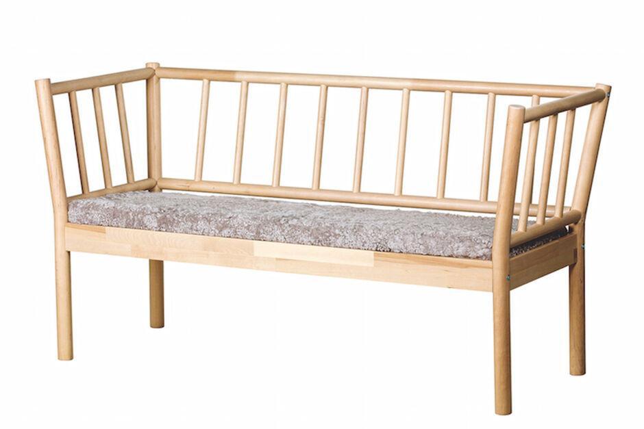 Gartenbank Ohne Lehne Ikea