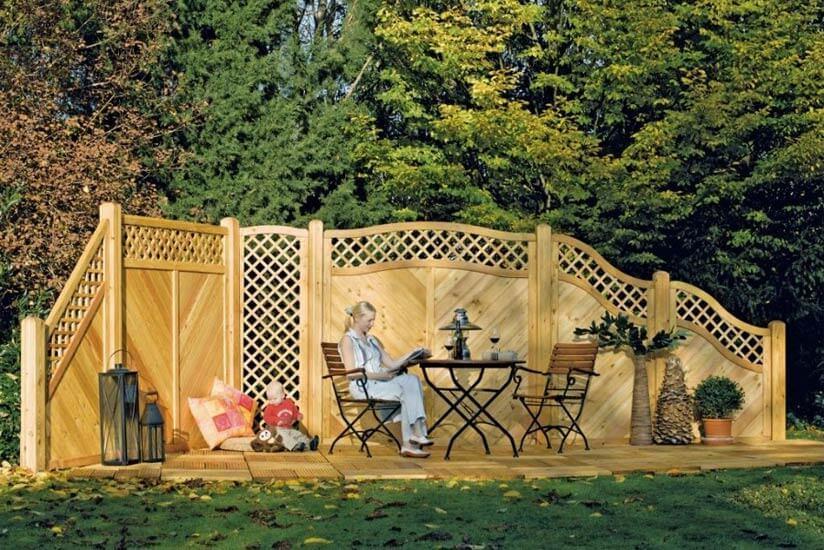 Gartendeko Garten Ideen Günstig