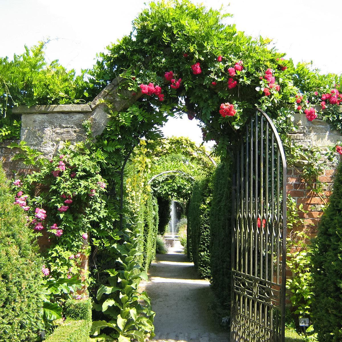 Gartendeko Garten Pötschke