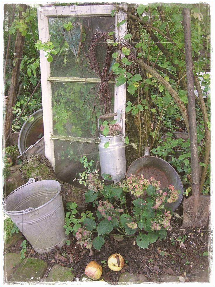 Gartendeko Ideen Selber Machen