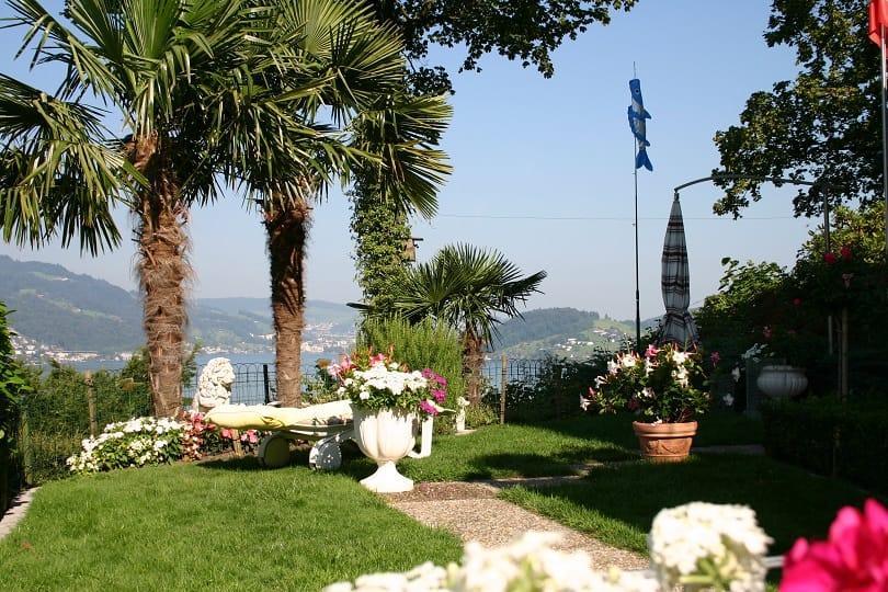 Gartengestaltung Mediterrane Gärten