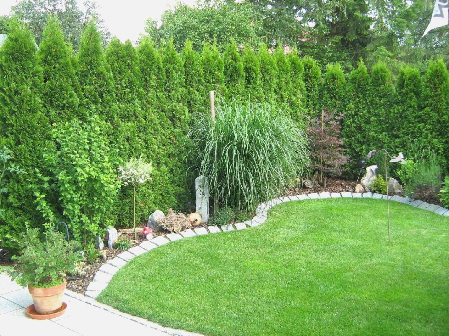 Gartengestaltung Mit Steinen Ideen Bilder
