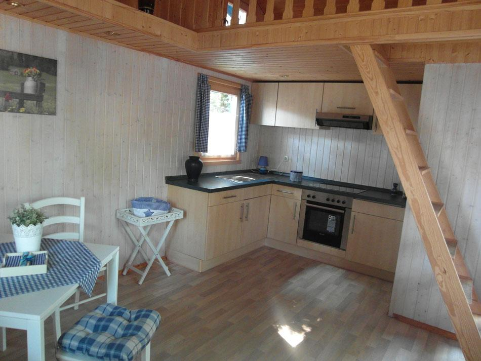 Gartenhaus 24 Qm