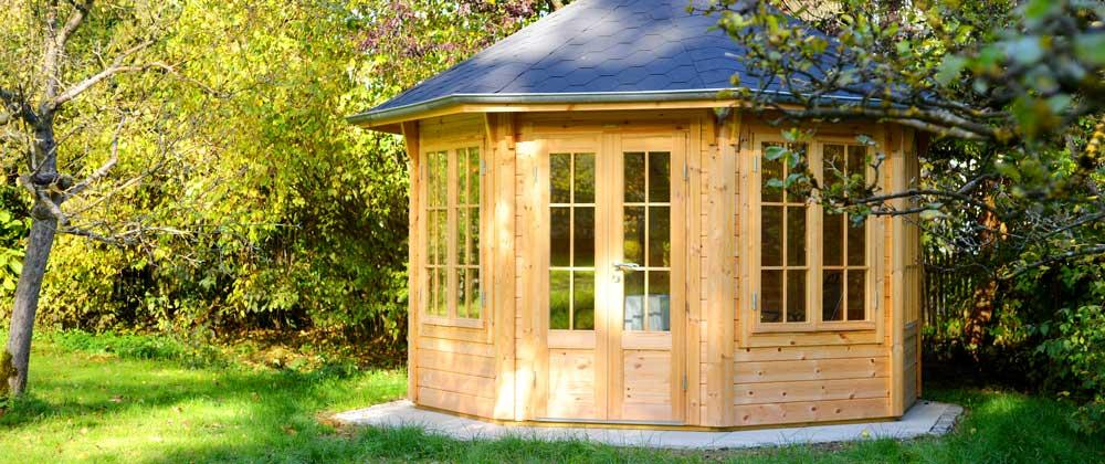 Gartenhaus Fenster Selber Bauen