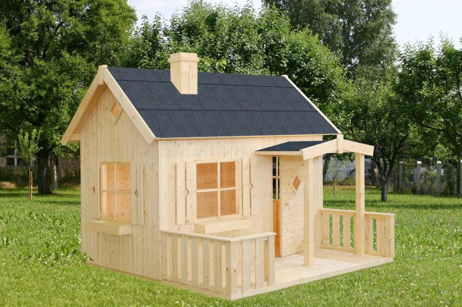 Gartenhaus Für Kinder Holz