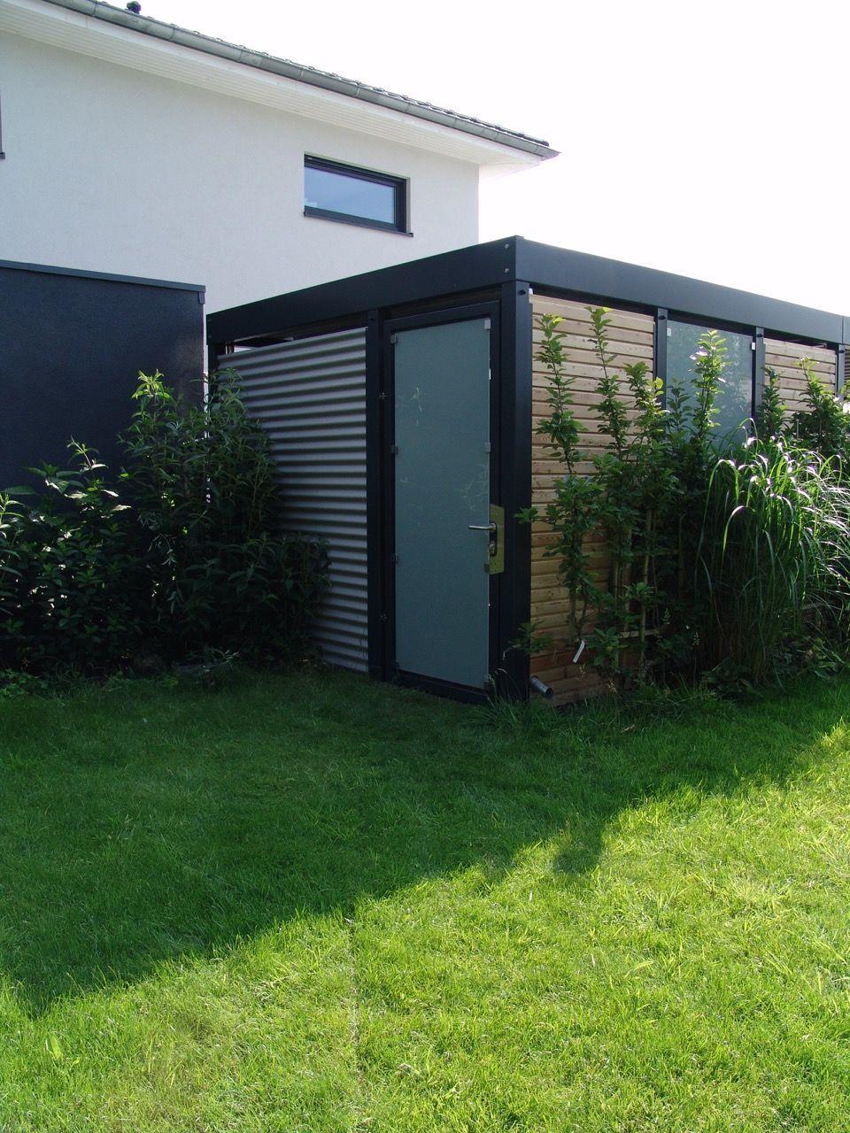 Gartenhaus Kunststoff Bauhaus
