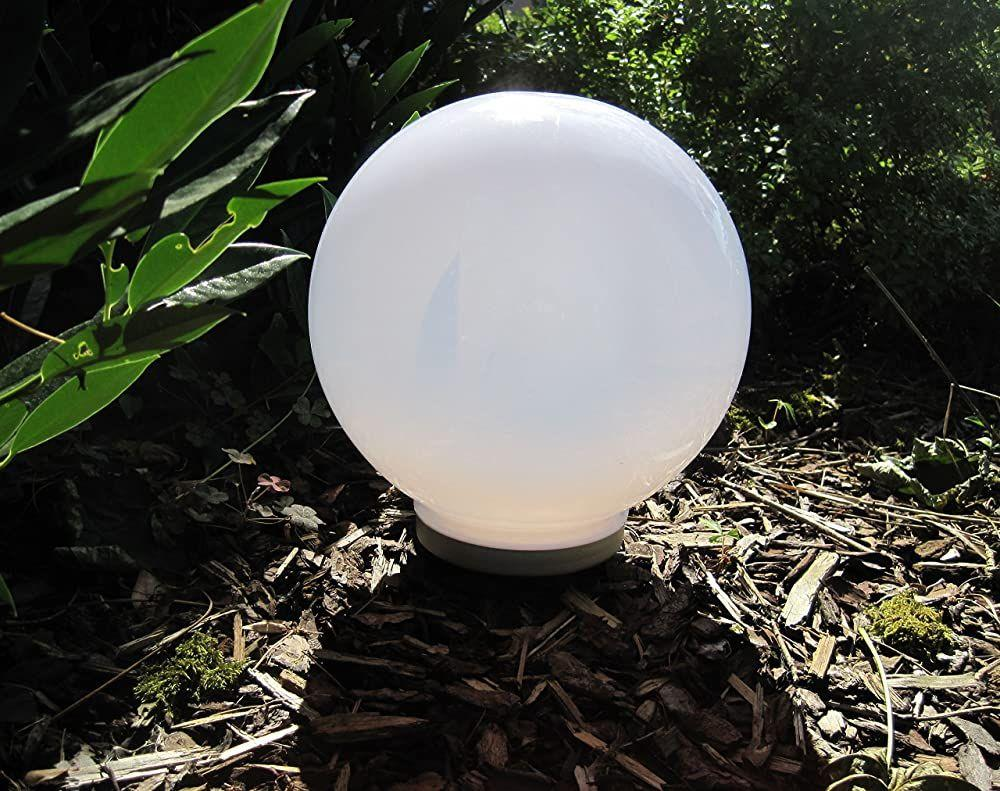 Gartenlampen Solar Kugel