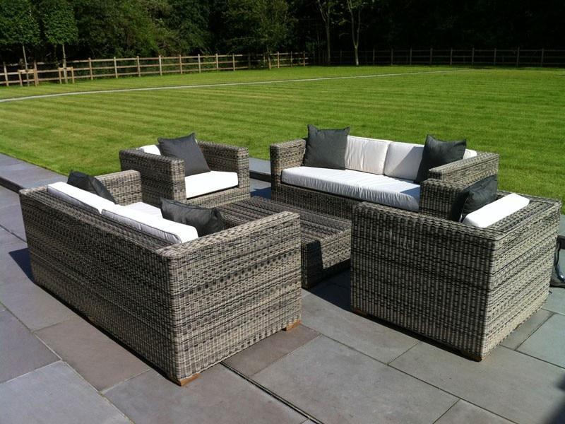 Gartenmöbel Modern Design