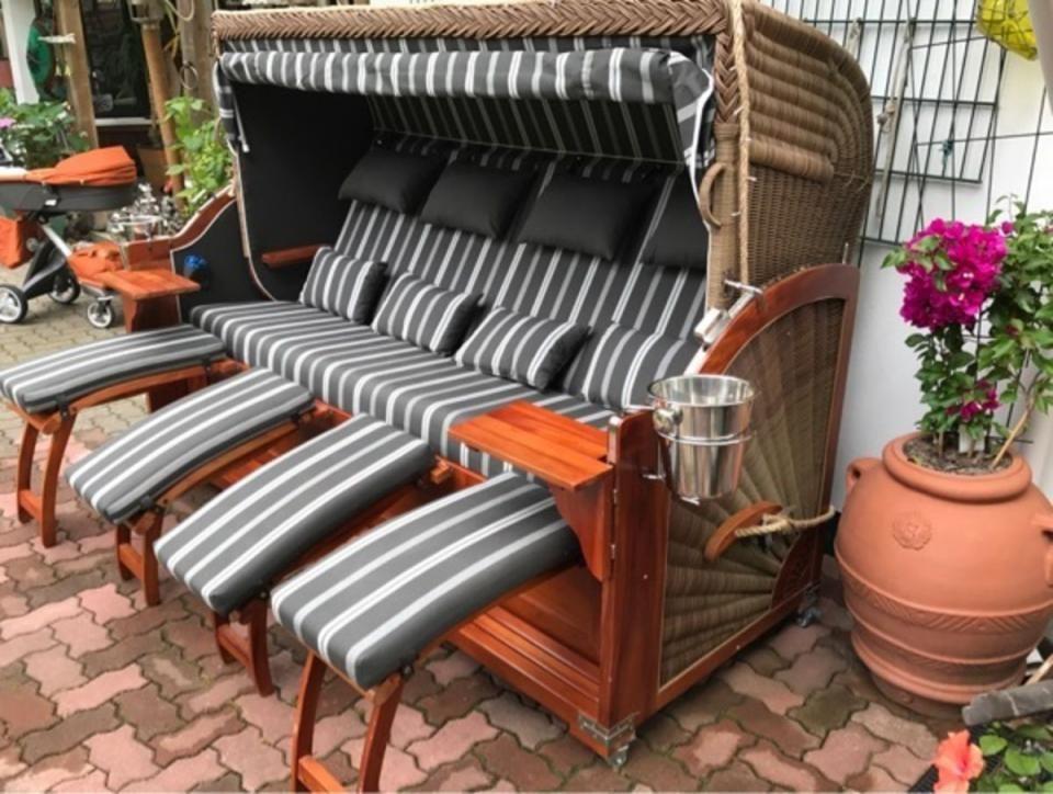 Gartenmöbel Gebraucht Kaufen