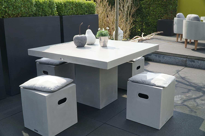 Gartenmöbel Set Günstig Kaufen